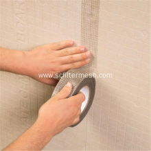 White Coated Self-Adhesive Mesh Drywall Joint Tape