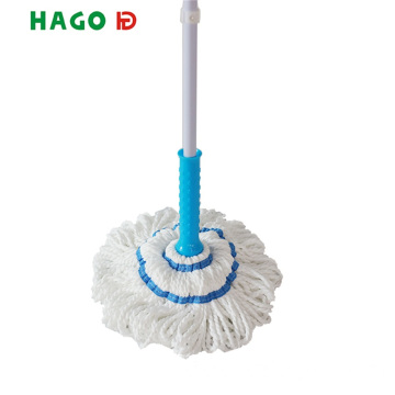Rate Replaceable Accessories Floor Cleaning Mop