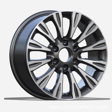 Al Alloy Nissan Replica Wheel