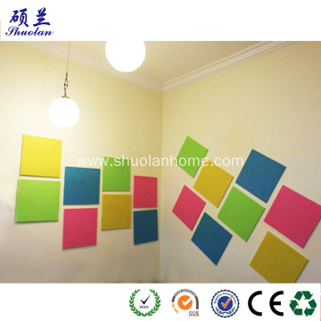 Felt wall decoration new trend for home