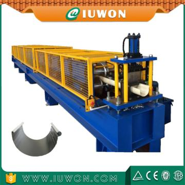 Iuwon Water Gutter Roll Forming Machine