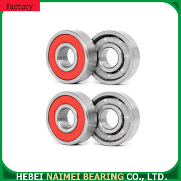 Cheap ABEC 5 longboard bearings for skateboard