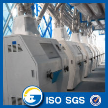 China Cheap price for Flour Milling Plant Flour Mill Equipment For Wheat supply to Mozambique Wholesale