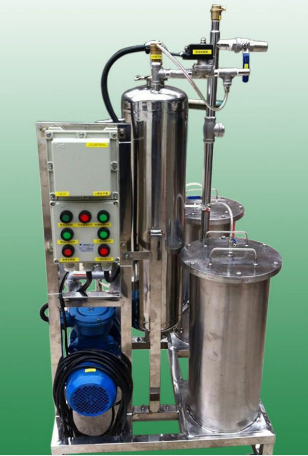 Oily Water Separating Equipment