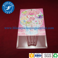 Wholesales PET Slide Card blister Packaging For Customize