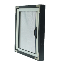 best price pvc roller elasticity adjustable screen window