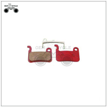 India universal mountain bike disc brake pad
