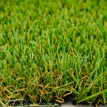 OEM Customized for Artificial Gym Grass Flooring football artificial grass carpet export to Brazil Supplier