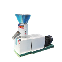 Small Animal Feed Pellet Mill Machine