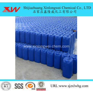 Qualified Sulphuric acid 98%