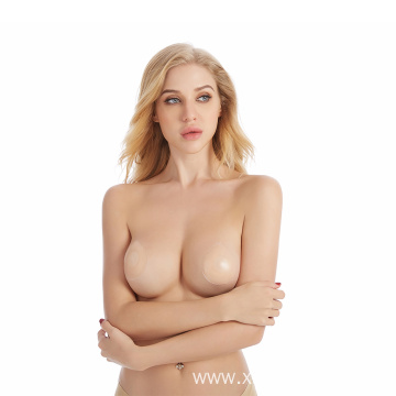 Hot sell women sexy breast silicone nipple cover