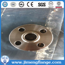 SORF Stainless steel flange   asme b16. 5 class 150