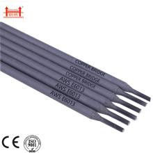 China for E6011 Welding Electrodes MS Welding Rod Specification E6013 E6011 E6010 supply to Spain Exporter