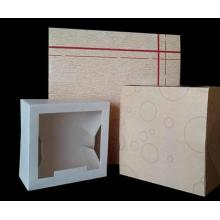 Printed Food Grade Paper Box