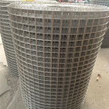 SS304 welded mesh fence for cages