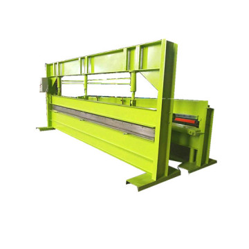 Roof profile bending roll forming machinery