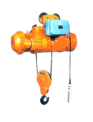 CD1/MD1 wire rope electric hoist
