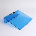 Big Size Hanging Acrylic Clipboard For Wholesale