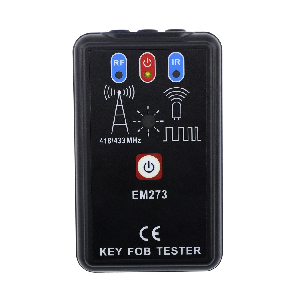 Key Fob tester Remote Control Radio Frequency tool China Manufacturer