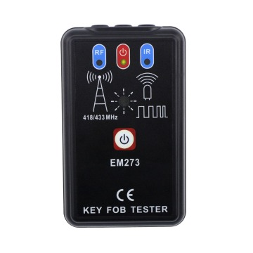 Best quality and factory for Supply Key Fob Tester,Remote Control Apparatus,Remote Key Fob Tester ,Car Key Fob Tester to Your Requirements Key Fob tester Remote Control Radio Frequency tool export to Belgium Supplier