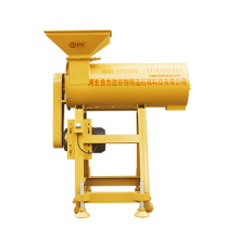 100% Original for Fine Grain Seed Cleaner Hemp Seeds Dehulling Machine supply to Russian Federation Wholesale