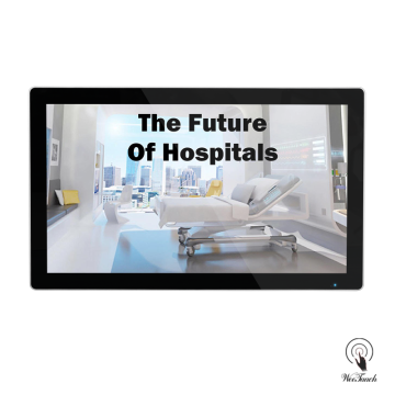 43 Inches Digital Information Screen for Hospital