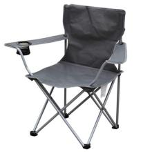 Lightweight Hiking Travel chair with Arm Rest
