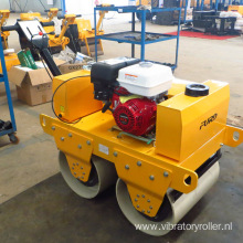 Mini Walk-behind Asphalt Roller compactor For Sale