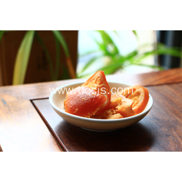Gannan navel orange slices