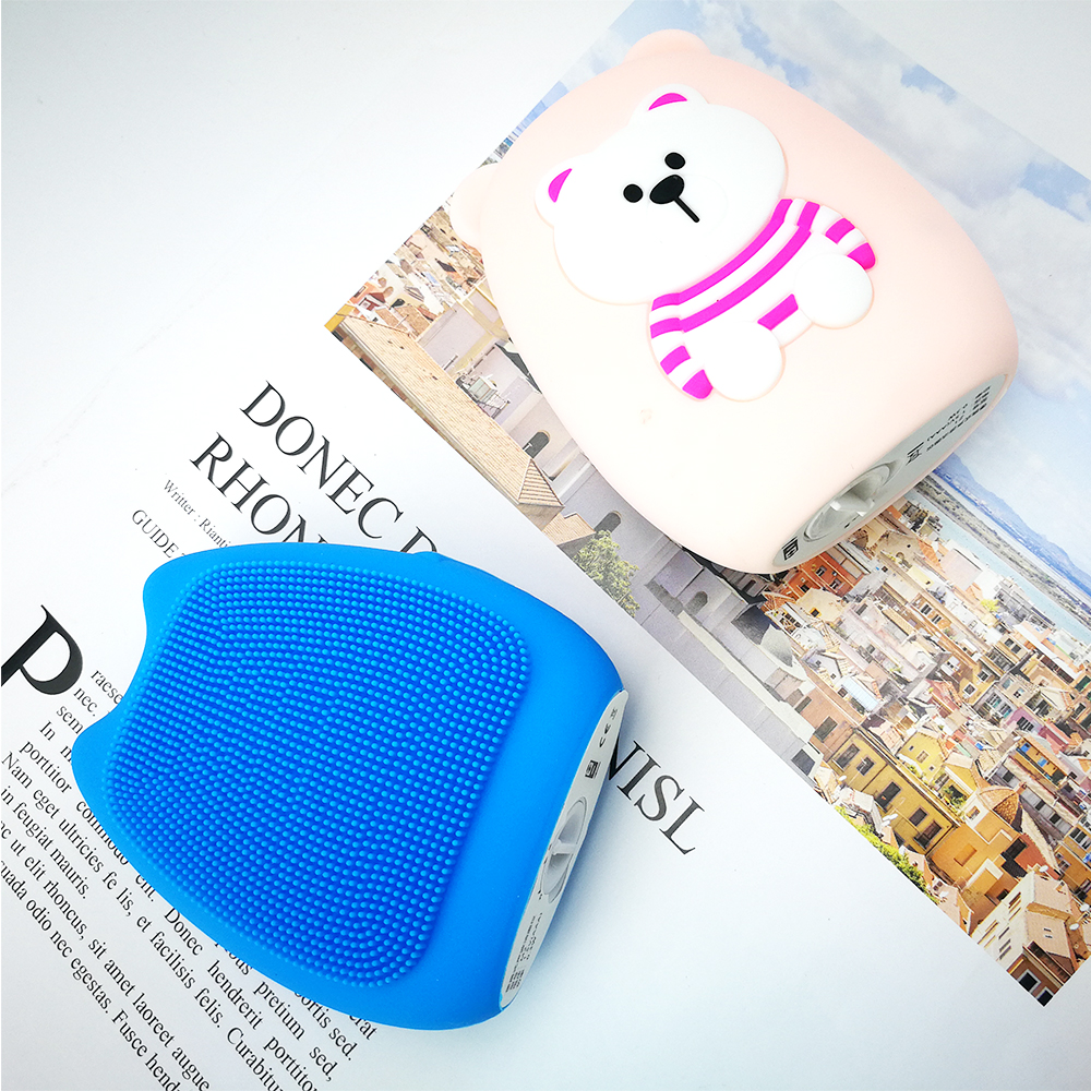Face Cleanser Silicone