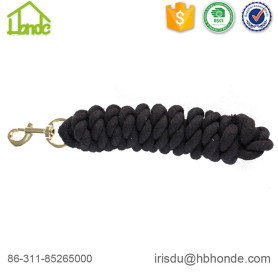 Equestrian Cotton Horse Lead Rope