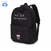 Backpack personality fashionable men's bag
