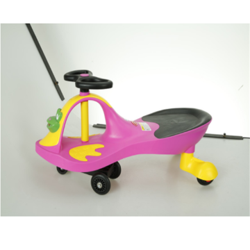 Child Indoor Magic Wheeled Car Baby Music Toy