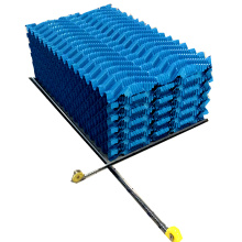 Cooling Tower S Wave Fill Packing