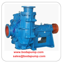 Good Quality for Horizontal Sludge Pump Heavy Duty Centrifugal Slurry Pump export to French Guiana Factories