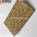 MC Bond Building Material Samples Aluminum Composite Panel