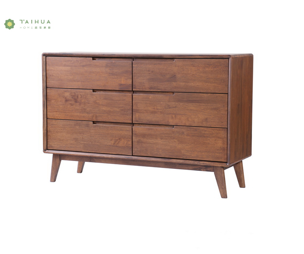 Drawer Chest Wood