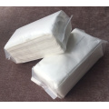 Natural Non-woven Disposable Soft Dry Wipes For Baby