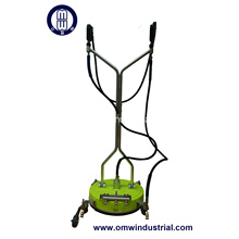 "20"" Surface Cleaner with 3 Extra Function"