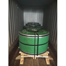 China Exporter for Tinplate Steel Coil Tinplate Coils MR/SPCC grade export to Chad Manufacturer
