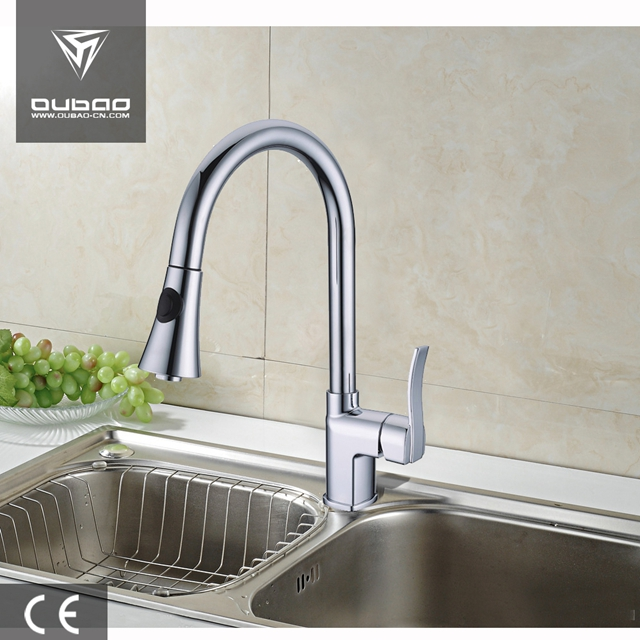 Water Faucet For Kitchen Ob D16