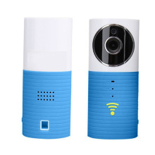 Wireless Video CCTV Camera Security System