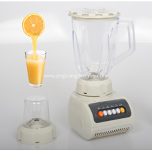 Best quality and factory for Supply Electric Blender, Hand Blender, Smoothie Blender from China Manufacturer home used electric food blender machine export to Netherlands Manufacturers