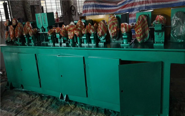 Cored Wire Unit Machine