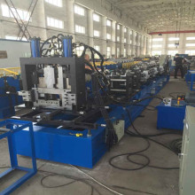 Newly Arrival for C/Z/U Purlin Making Machine c purlin roll forming machine export to United States Supplier