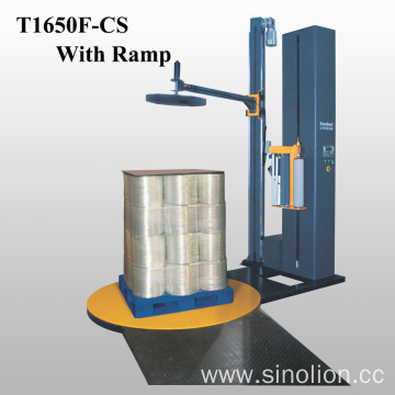 Popular Stable Pallet Packing Machine
