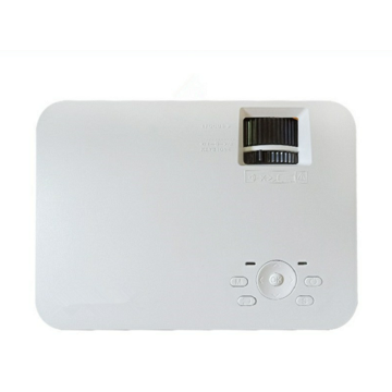 Portable WIFI Home Multimedia Projector