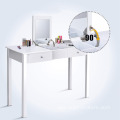 Dressing Table Wooden Modern Hand Carved Wood Dressing Table