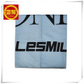 custom gym  microfaser towel sport