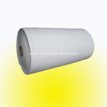 Thermal Performance Aerogel Blanket For Cryopumps